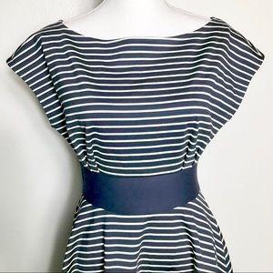 deaec4f793cf kate spade Dresses - Kate Spade Ponte Fiorella cap sleeve dress medium